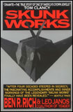 Skunk Works by Ben E. Rich & Leo Janos